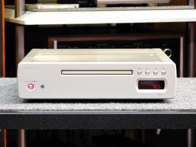 DCD-CX3 DENON デノン CDプレーヤー