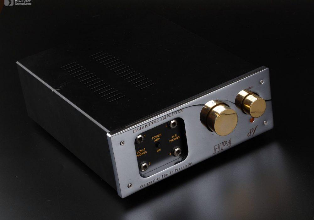 EAR/Yoshino HP4耳机放大器