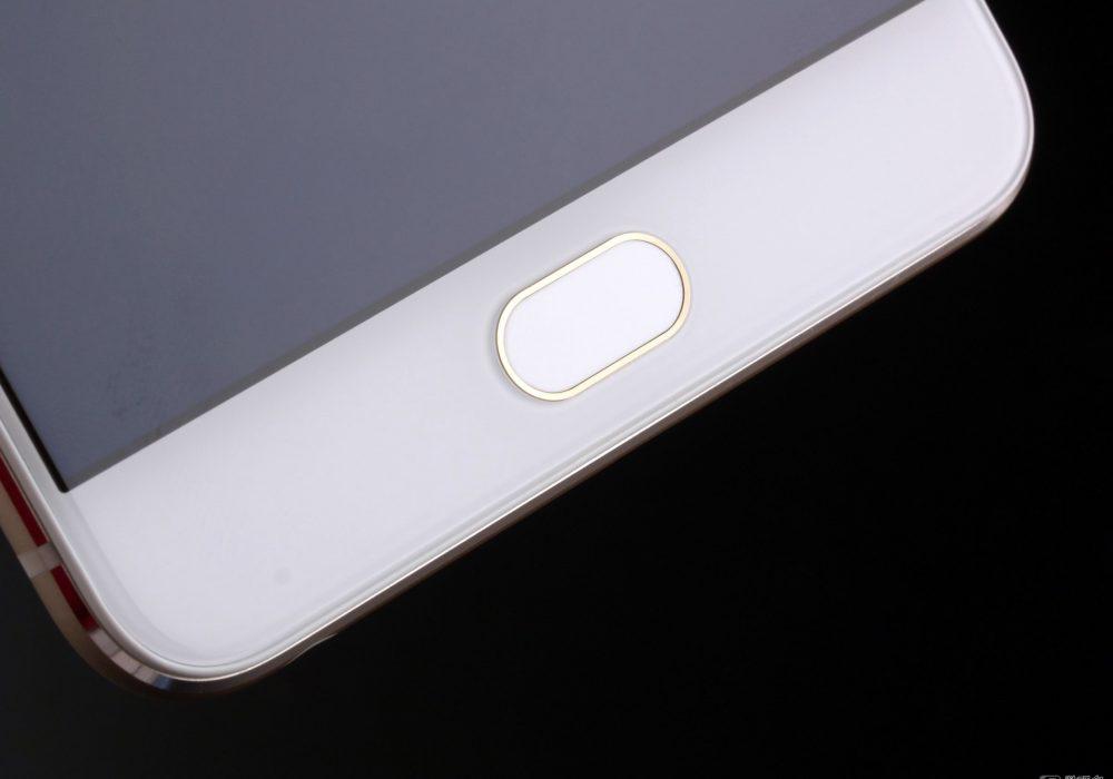 VIVO X7 Plus 智能手机 图集[Soomal]