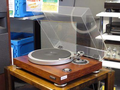 MICRO DDL-120 黑胶唱机