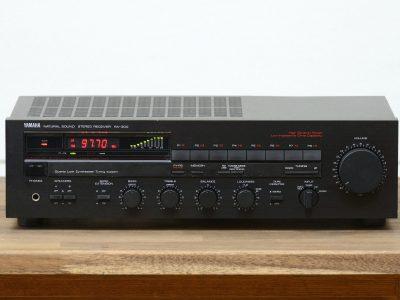 雅马哈 YAMAHA RX-300 立体声 收扩机