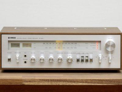 雅马哈 YAMAHA CR-800 立体声 收扩机