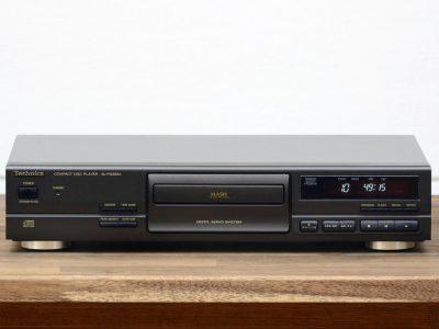 Technics SL-PG380A CD-Player CD播放机