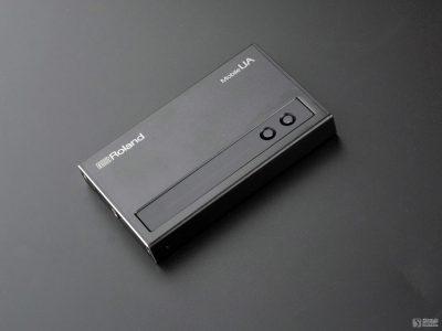罗兰 Roland Mobile UA UA-M10 USB 声卡 图集[Soomal]