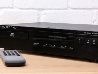 CAMBRIDGE AUDIO CD4 CD播放机