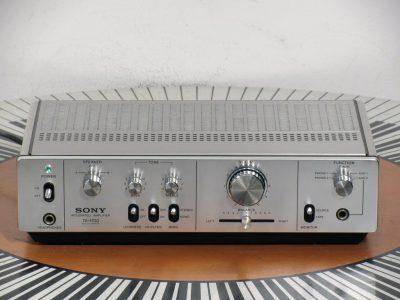 索尼 SONY TA-1700 功率放大器