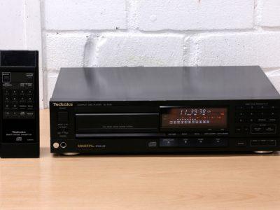 松下 Technics SL-PJ45 CD Player