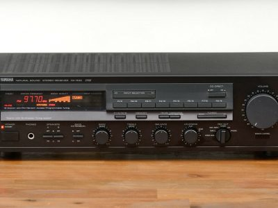 雅马哈 YAMAHA RX-530 收音 / 功率放大器