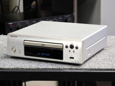 DENON DCD-F107 CD播放机