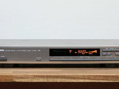 雅马哈 YAMAHA TX-350 Tuner 收音头