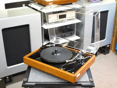 VPI HW-19 MARK3 黑胶唱机