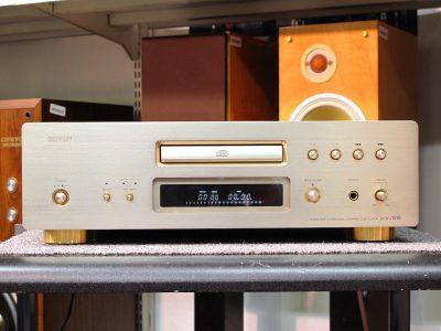 DENON DCD-S10 CD播放机
