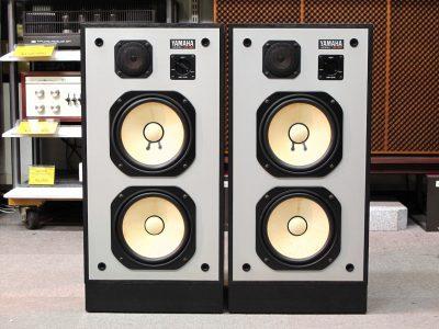 YAMAHA NS-351 音箱