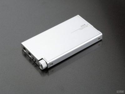 TOPPING 拓品 NX5 便携式耳机放大器