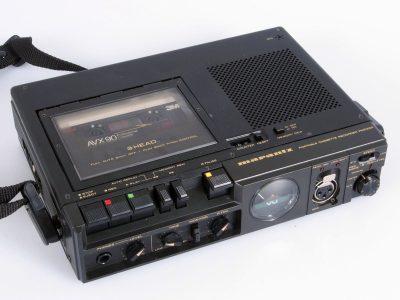马兰士 Marantz PMD222 磁带录音机
