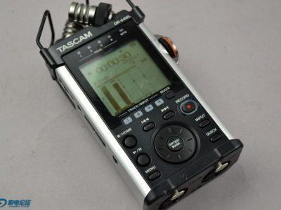 TASCAM DR-44WL 数码录音机