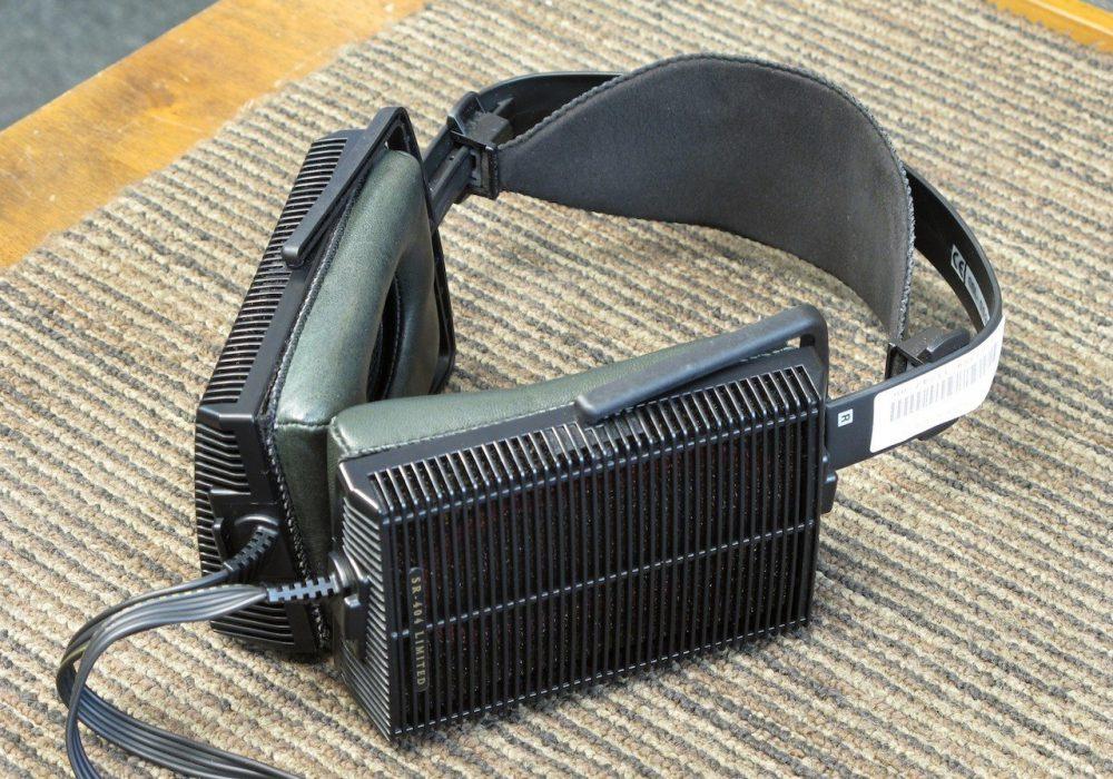 STAX SR-404 LIMITED + SRM-006tA 静电耳机系统