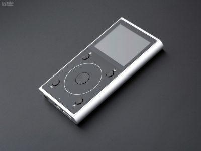 FiiO 飞傲 X1II 便携式音频播放器