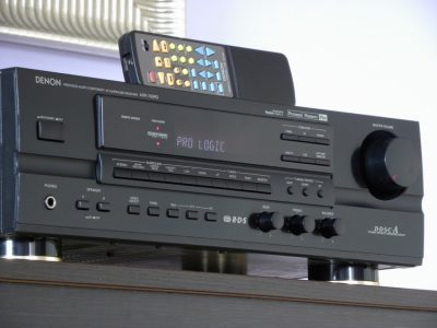 DENON AVR-700RD AV功率放大器
