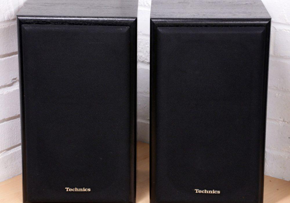 Technics SB-CS50 书架音箱