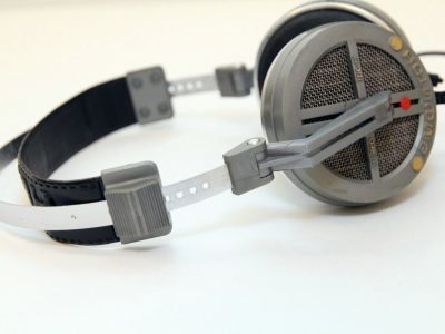 AMFITON TDS15 Амфитон ТДС15 Headphones 头戴式耳机