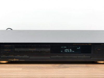 Grundig T-903 FM/MW Tuner 收音头