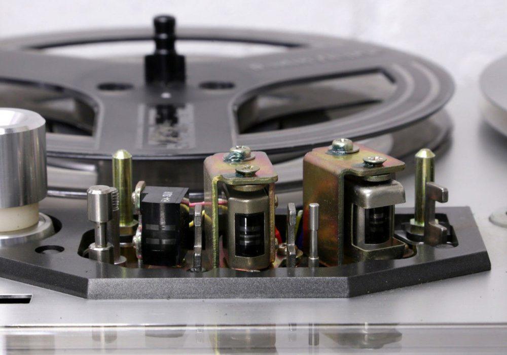 AKAI GX-4000D Reel to Reel 开盘机