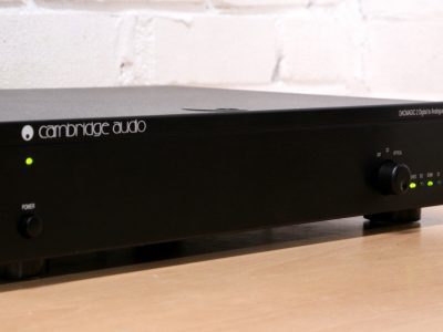 CAMBRIDGE AUDIO DacMagic 2 DAC 解码器