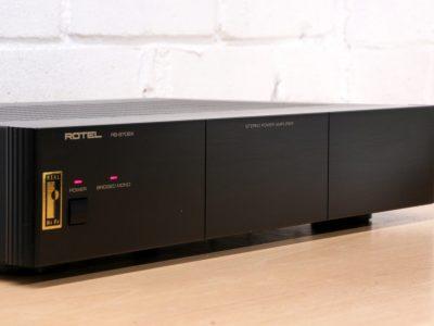 ROTEL RB-970BX MKII 功率放大器