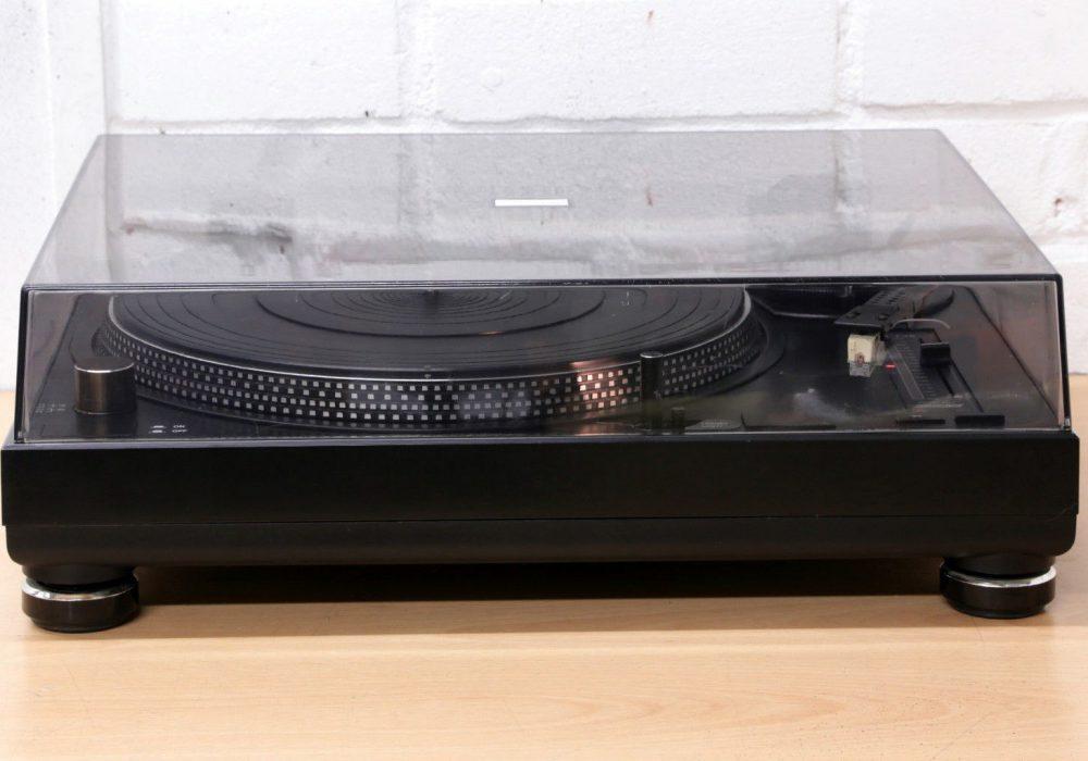 SOUNDLAB DL-P3R DIRECT DRIVE 黑胶唱机