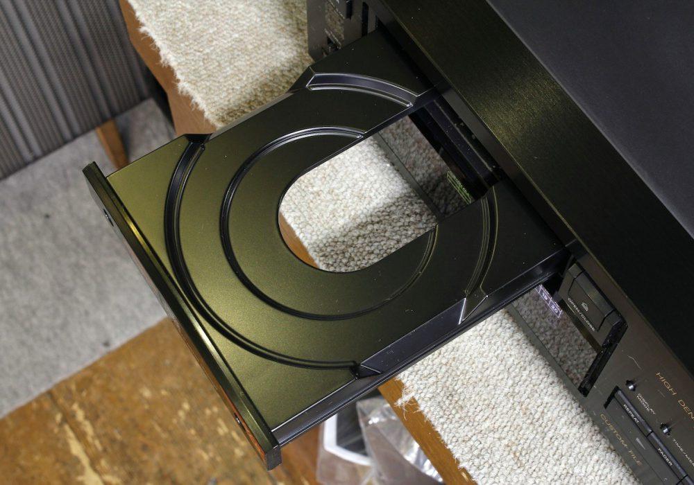 索尼 SONY CDP-X33ES CD播放机