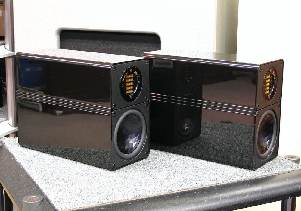 ELAC 310 INDIES BLACK 书架音箱