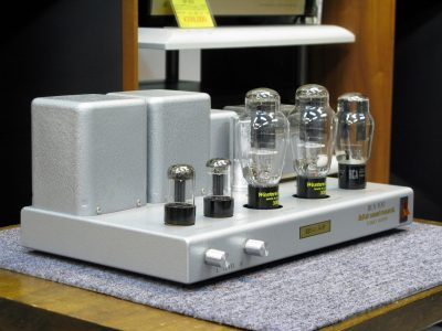 BELL AIR BLX-300 电子管功放