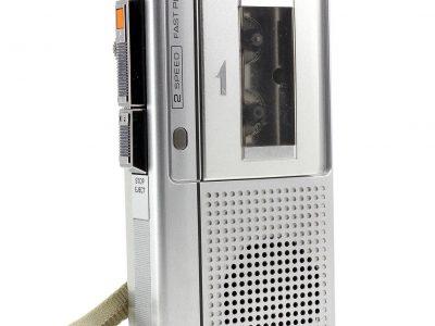PANASONIC RN-130 微型磁带录音机