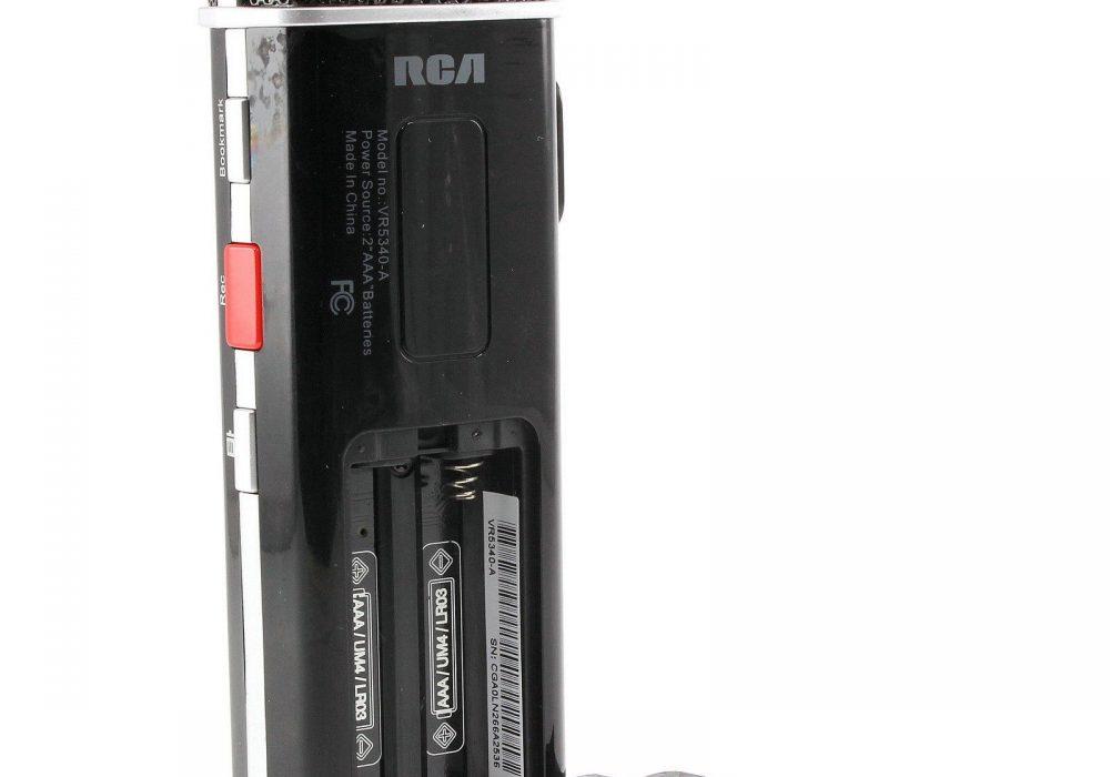 RCA VR5340-A 2GB 数码录音机
