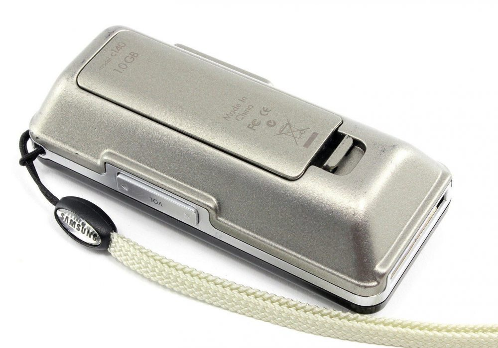 SanDisk Sansa C140 1GB MP3 Player MP3播放器