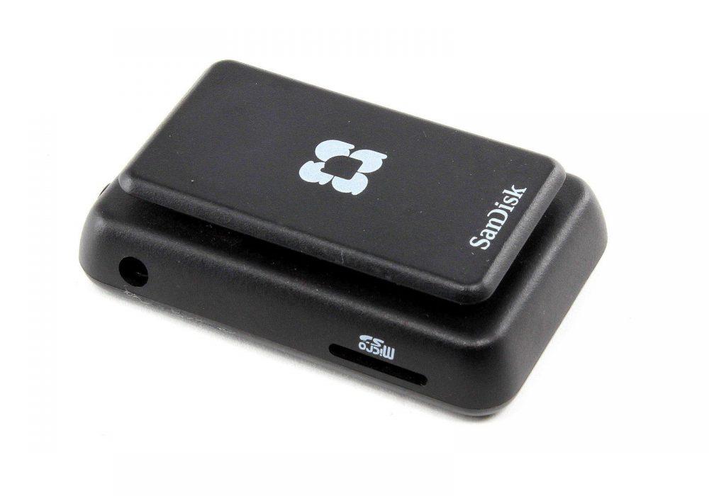 SanDisk Sansa Clip+ 4 GB MP3 Player MP3播放器