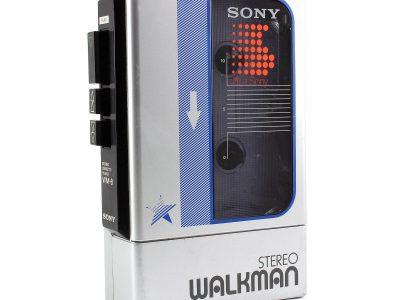 索尼 SONY WM-8 磁带随身听