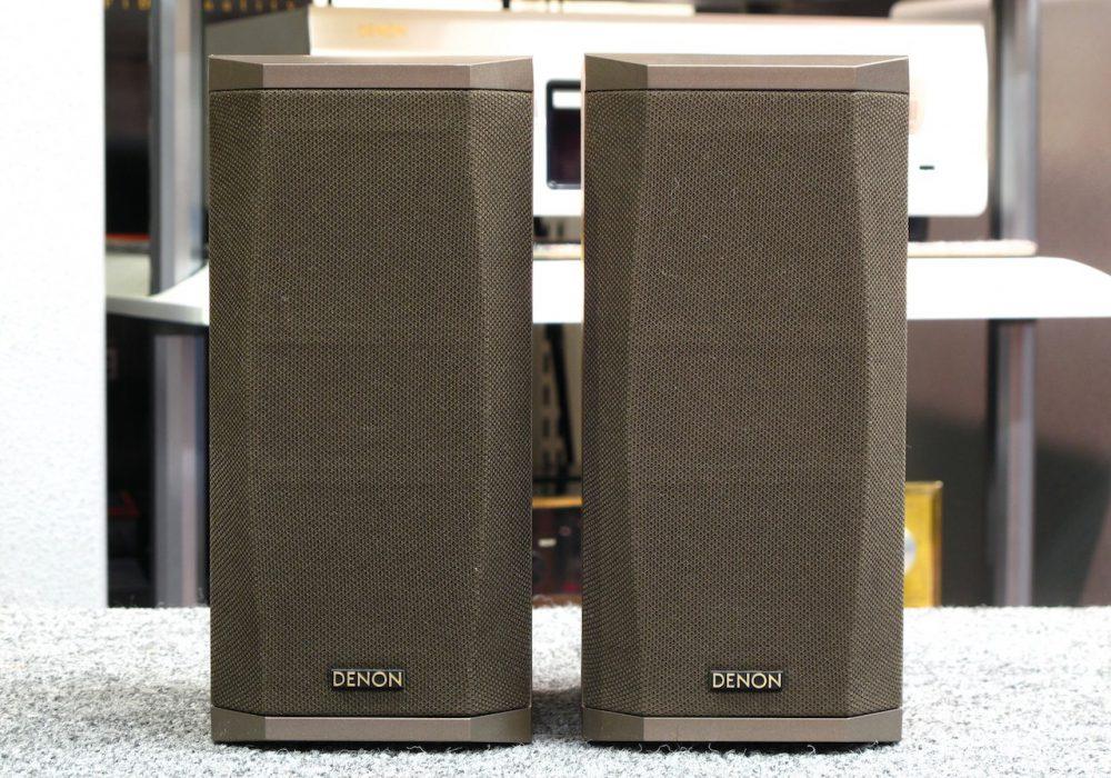 DENON SC-V11 书架音箱