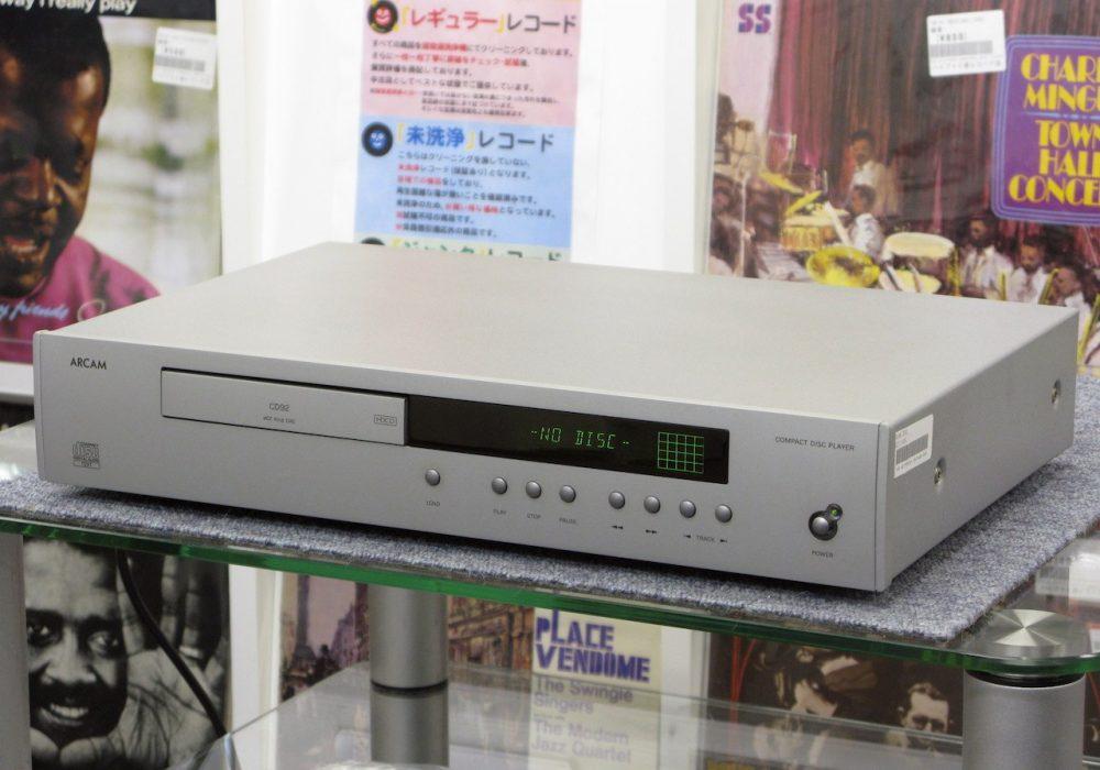 ARCAM CD92 CD播放机