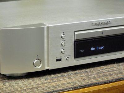 marantz CD6005 CD播放机