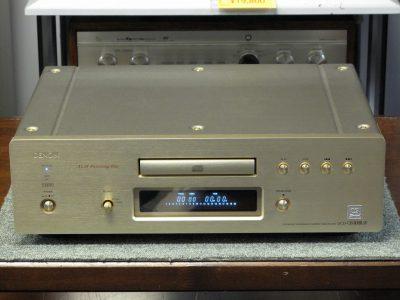 DENON DCD-S10IIIL CD播放机