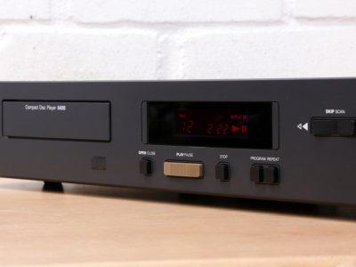 NAD 5420 Hi-Fi CD播放机