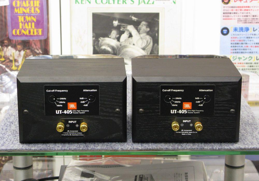 JBL UT-405 超高音 喇叭单元