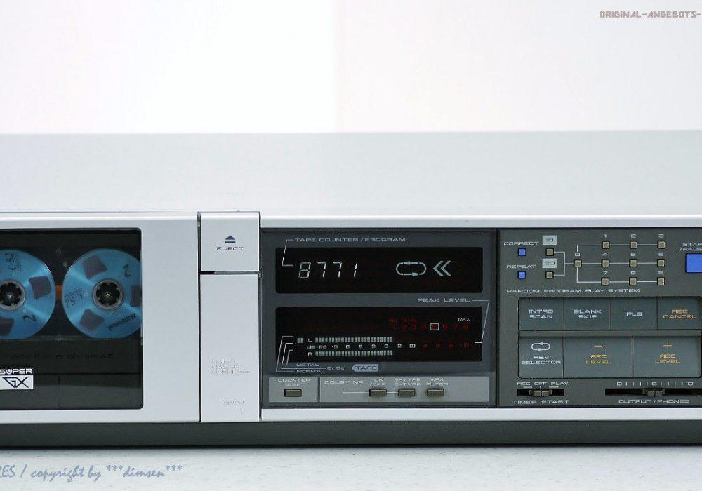 AKAI GX-R55 High-End 卡座