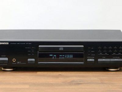 KENWOOD DP-1050 CD播放机