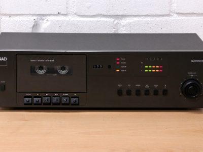 NAD 6130 Hi-Fi 卡座