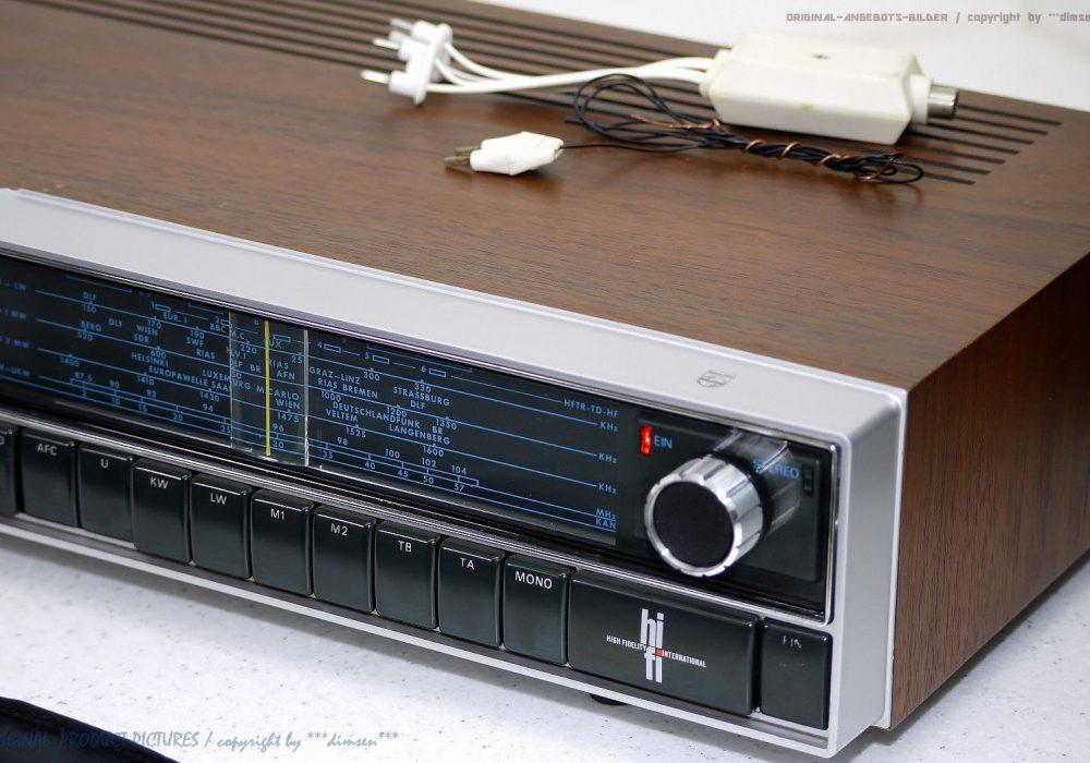 PHILIPS 712 22RH712 AM/FM 收音头