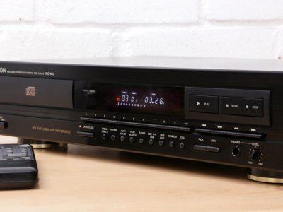 DENON DCD-960 CD播放机