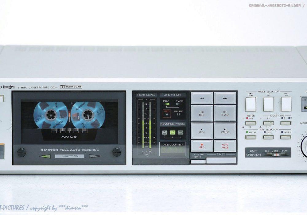 ONKYO Integra TA-R77 卡座